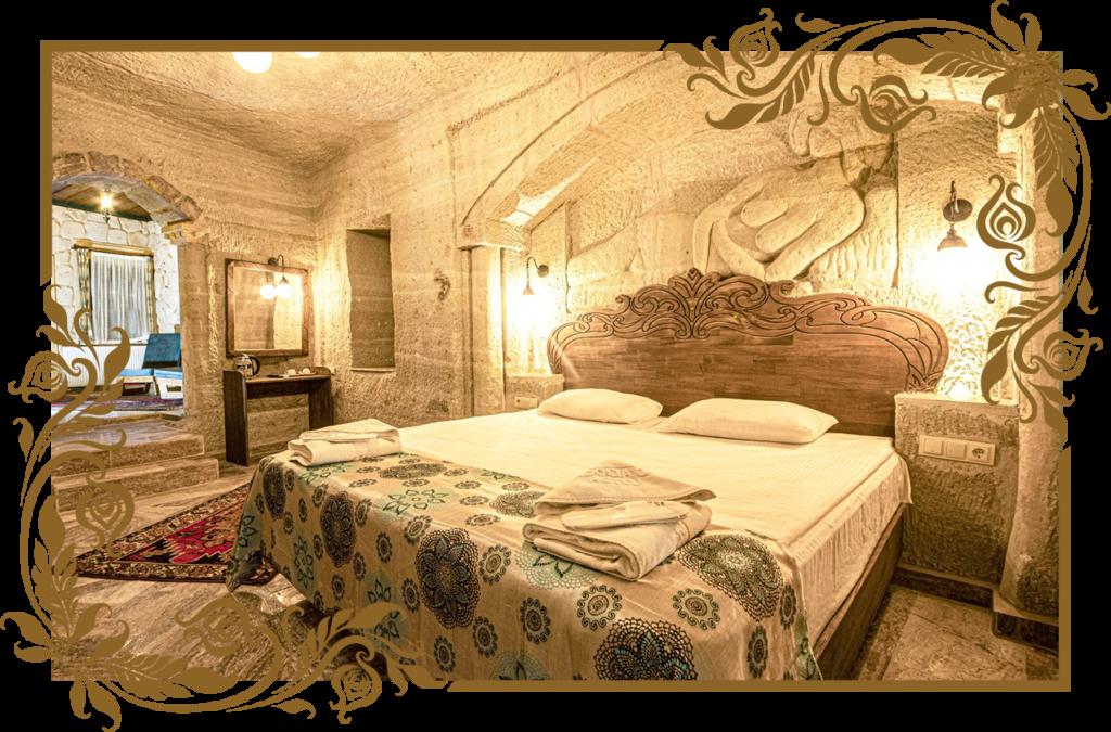 presededintial-suite